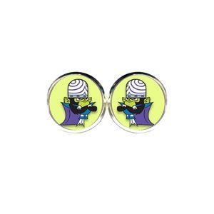 Mojo Jojo Earrings